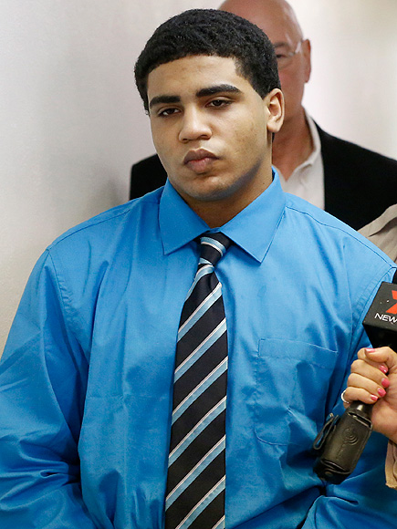 Chancey Allen Luna Convicted of Murder for Killing Christopher Lane