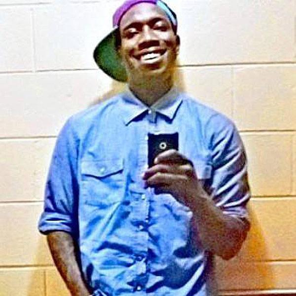 Charleston Church Massacre: Tywanza Sanders Stood Between Shooter and His Aunt