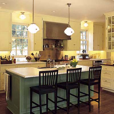 kitchens house ideas color kitchen design kitchen ideas kitchen remodel kitchen islands on kitchen layout ideas with island id=49040