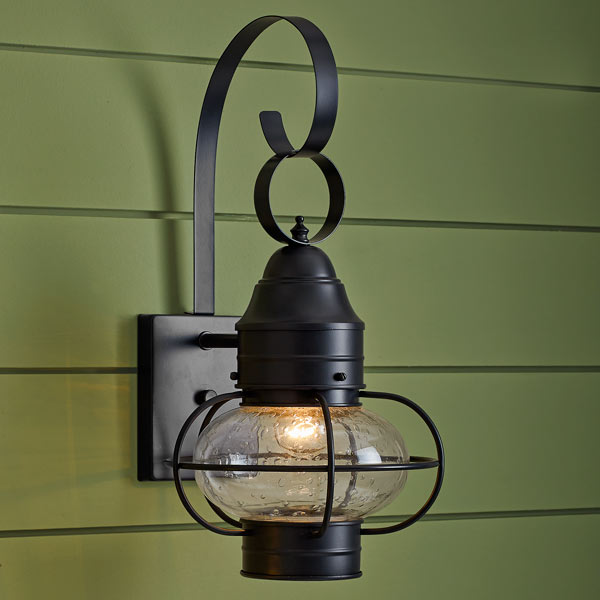 Nautical Porch Lights
