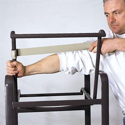 Lawn Chair Webbing
