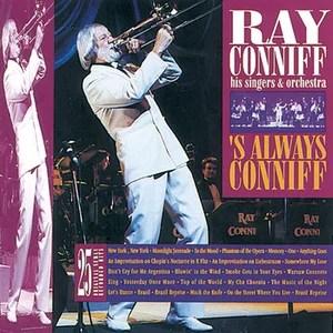Ray Conniff Discografia Completa Testi E Musica Playmeit