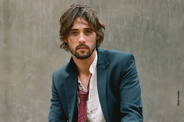 Ryan Bingham Lyrics, Music, News and Biography | MetroLyrics