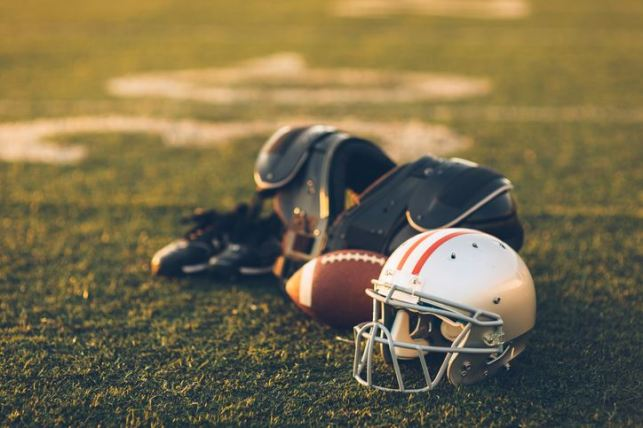High School Football Player Dies After Game