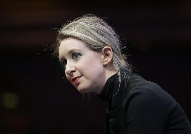 Stick a Fork in Theranos
