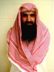 Ali Al-Marri, in a file photo.
