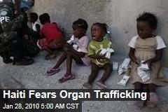 Image result for HAITI ORGANS HArvesting