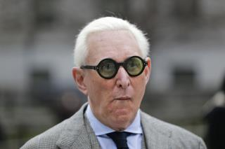 Roger Stone: Anyone Voting to Impeach Trump Will Be in Danger