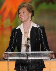 Mary Tyler Moore in a 2012 file photo.