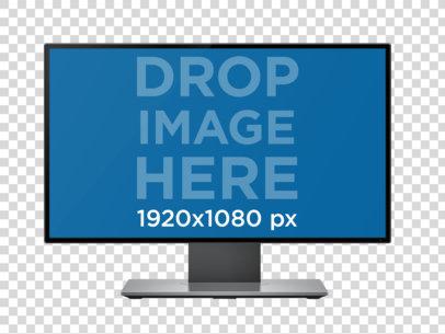 Desktop Windows Mockup Generator Create Online Mockups In Seconds