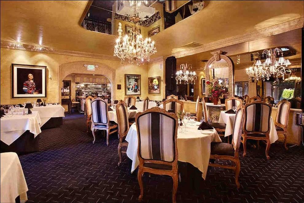 Fine Dining Breakfast Restaurants
