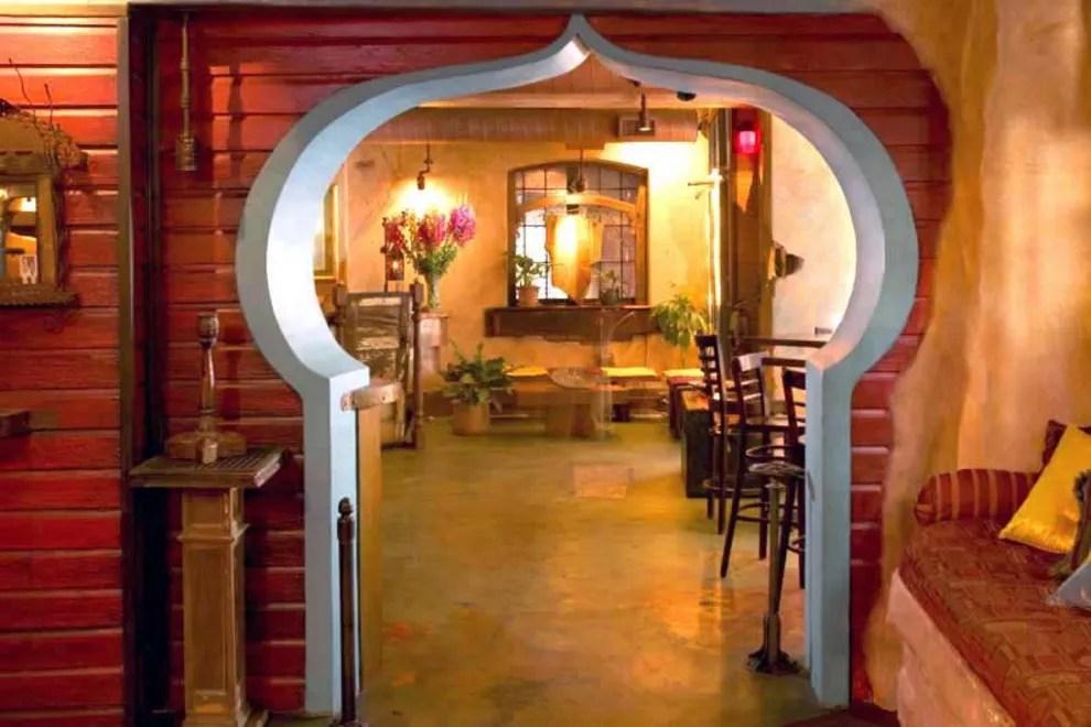 Lounge Spanish Tapas Bar