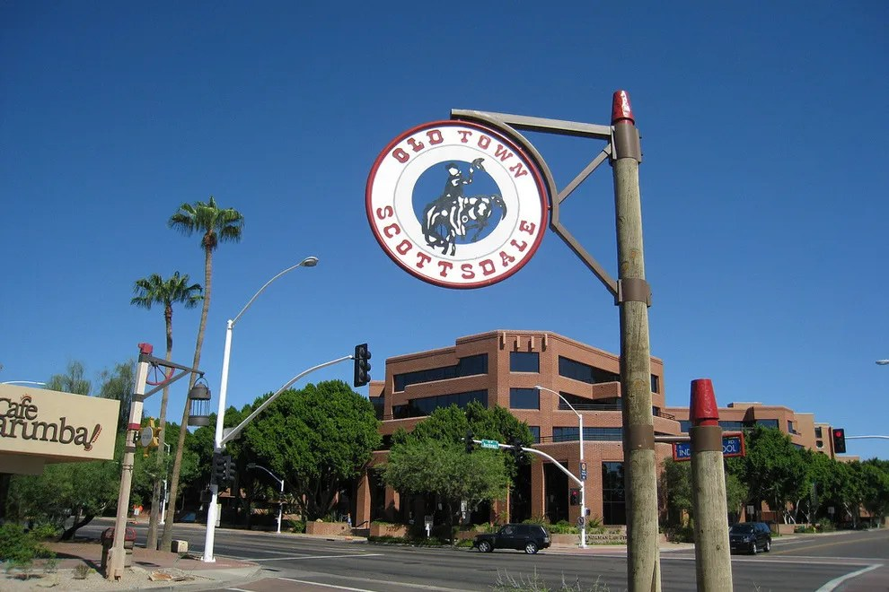 Downtown Restaurants Phoenix Az
