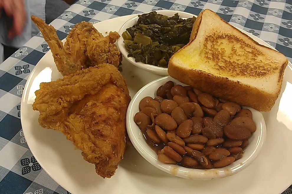 Best Southern Food Restaurants