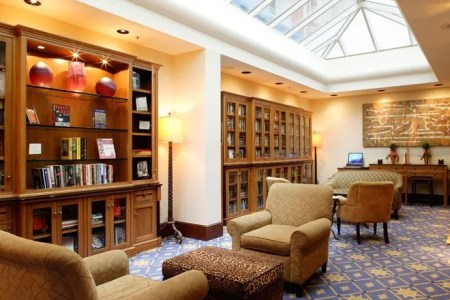 Portland  Luxury Hotels in Portland  OR  Luxury Hotel Reviews  10Best Hotel Slideshow  Luxury Hotels in Portland