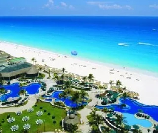 A Picture Perfect Cancun Vacation These Resorts Boast The Dreamiest Beaches
