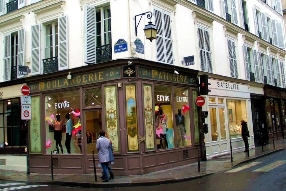 Paris Clothing Stores: 10Best Clothes Shopping Reviews