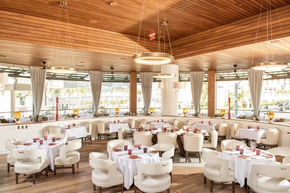 Las Vegas Lunch Spots