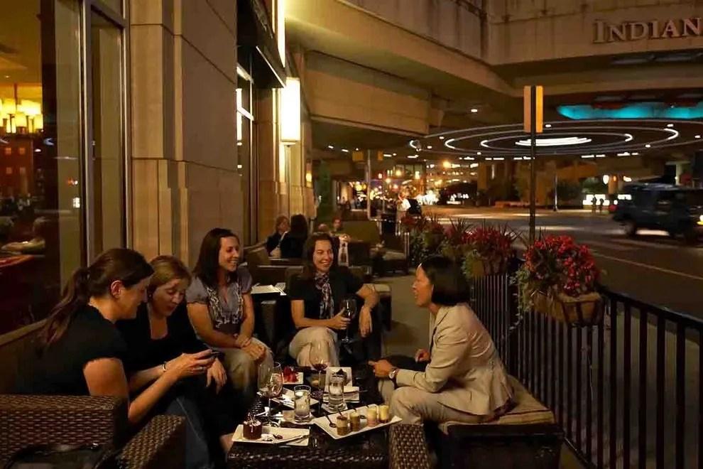 Best Downtown Indy Restaurants