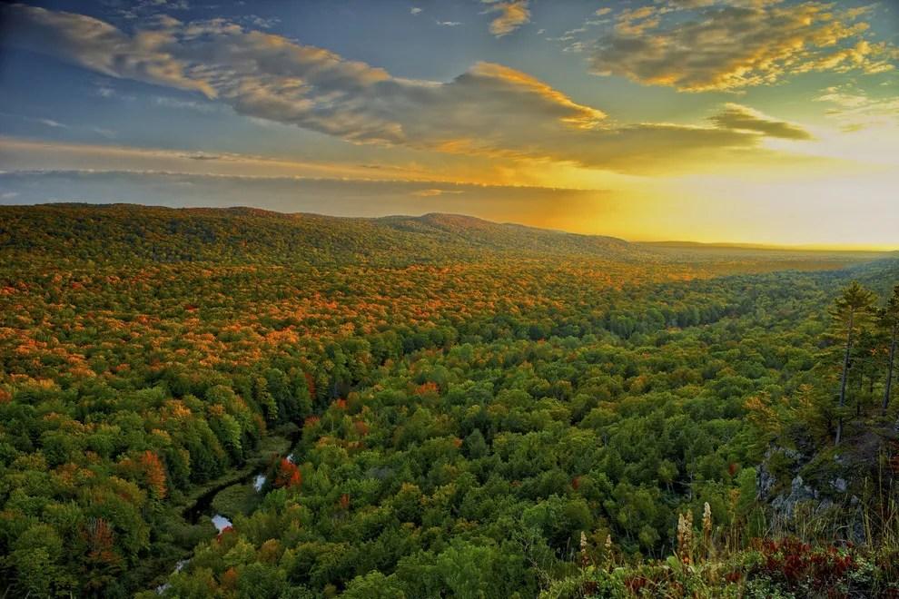 Best State Park Winners: 2015 10Best Readers' Choice