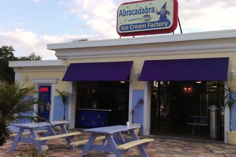 Family Restaurants Kissimmee Florida
