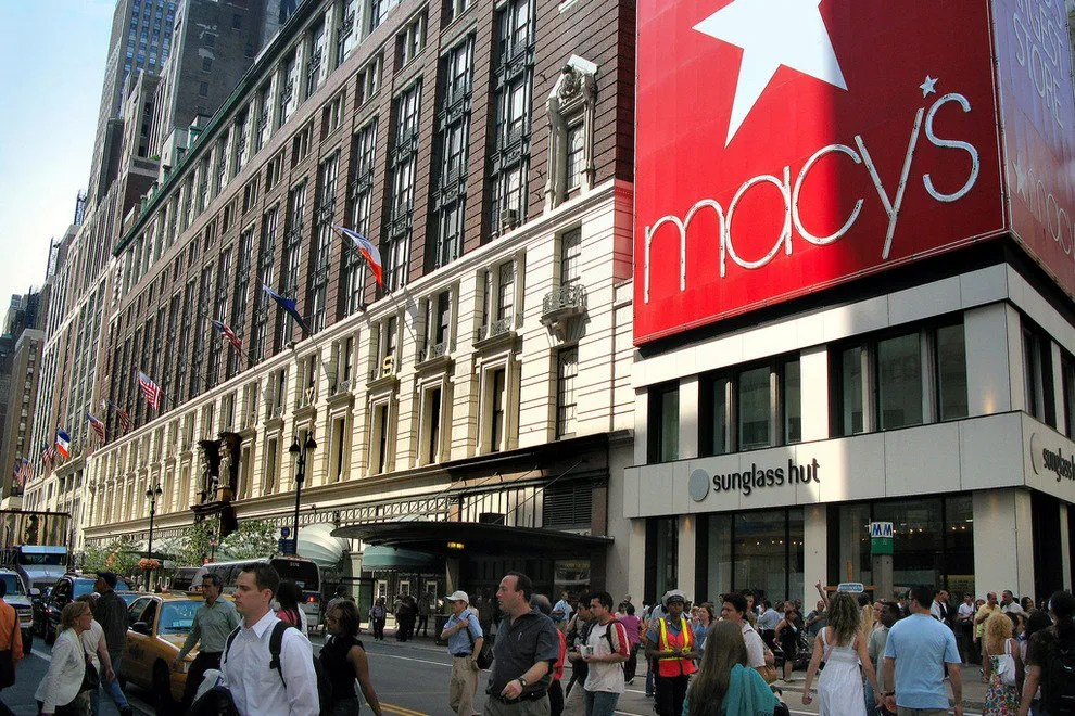 Macys New York Shopping Review 10Best Experts And
