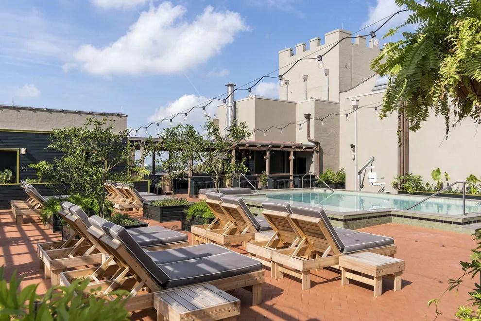 Best New Hotel Winners 2016 10Best Readers Choice Travel