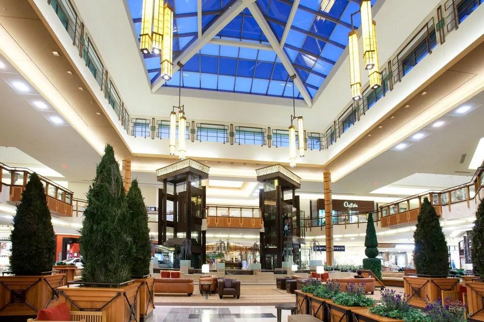 Holiday Village Shopping Mall
