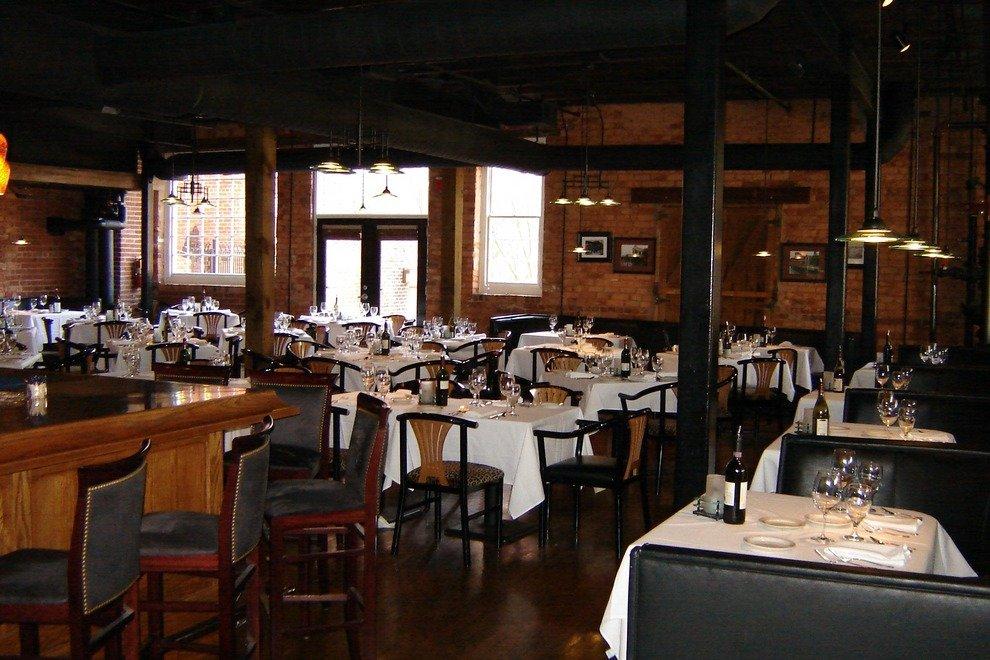 Greenville Sc Best Restaurants Downtown