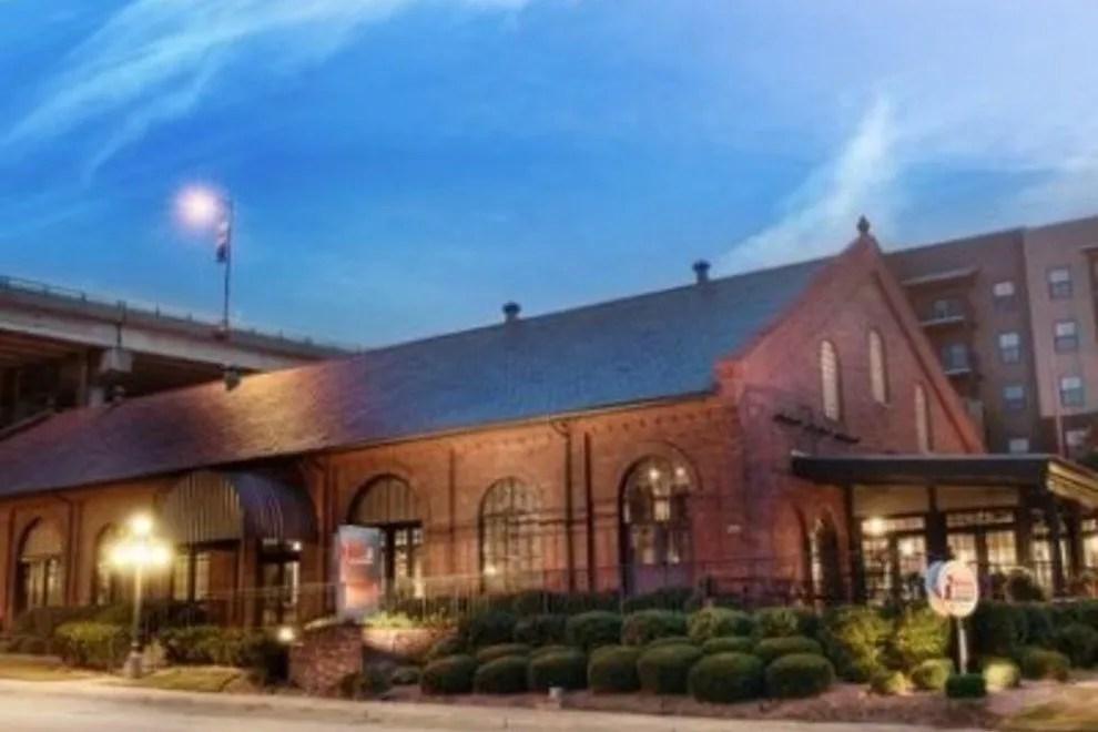 Soul Food Restaurants Greenville Sc