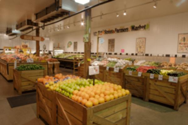 17th Street Farmer's Market: Tucson Shopping Review ...