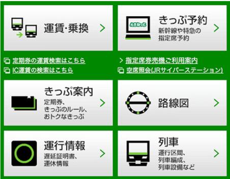 地鐵示意圖(圖片來源:JR東日本)