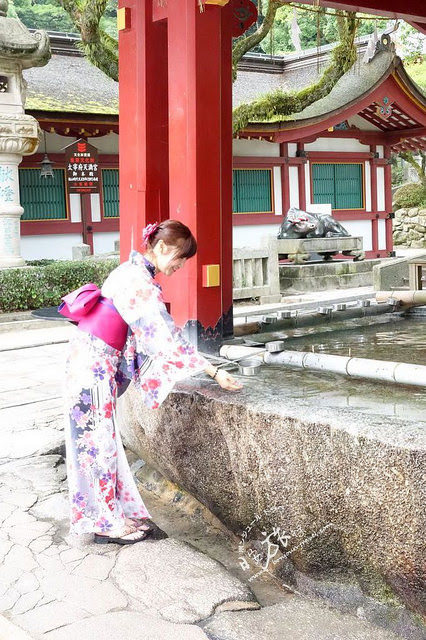 日本文化|京都的和服體驗