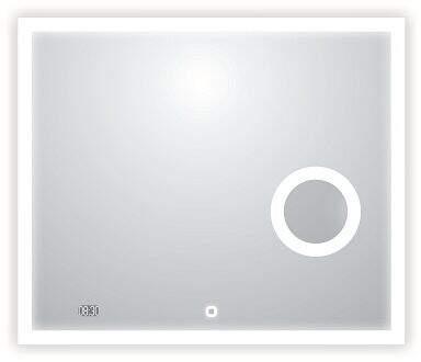 Miroir Avec Eclairage Integre Lite 77 Cm