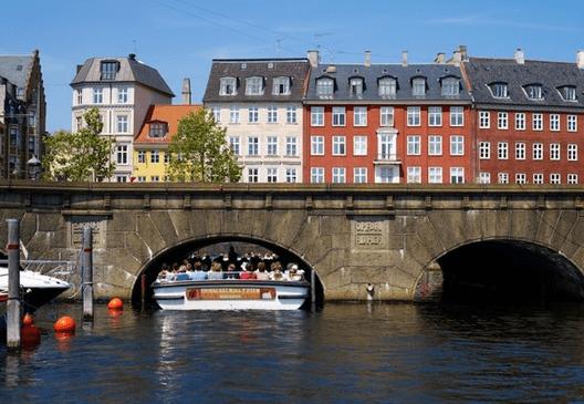 Copenhaguem