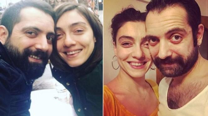 Masumlar Apartmanı'nın Gülben'i Merve Dizdar affetmedi! Gürhan Altundaşar'ın arkadaşlarını Instagram'dan tek tek sildi 18