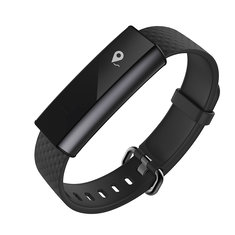Version anglaise Xiaomi AMAZFIT Montre intelligente Bluetooth 4.0 Moniteur de fréquence cardiaque GPS Smart Wristband