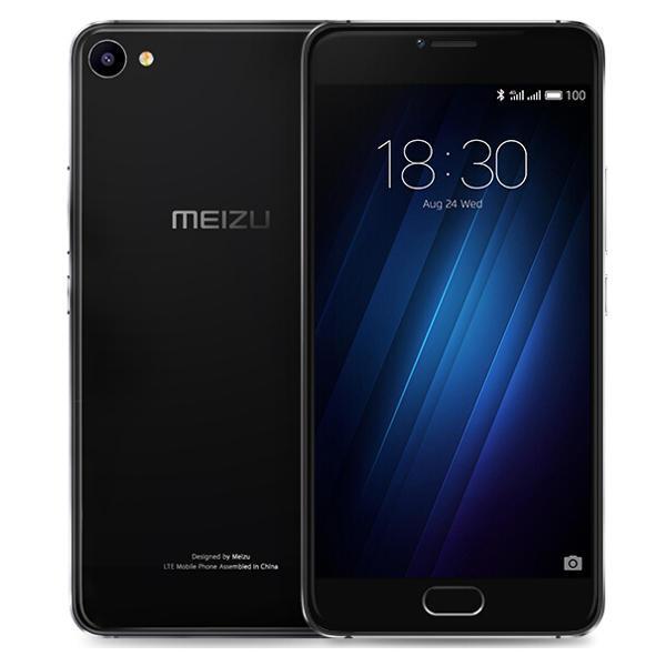 MEIZU U10 MT6750 1.5GHz 8コア