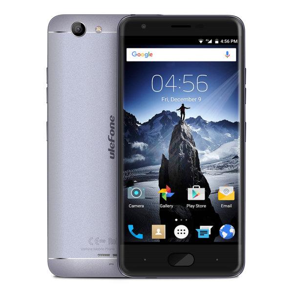 Ulefone U008 Pro MTK6737 1.3GHz 4コア