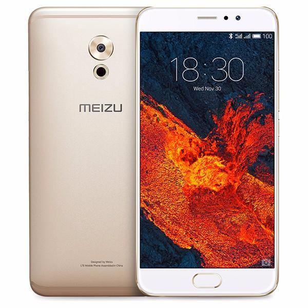 banggood MEIZU Pro 6 Plus EXYNOS 8890 2.0GHz 8コア GOLDEN(ゴールデン)