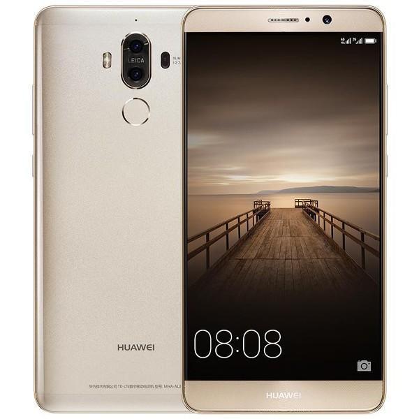 banggood Huawei Mate 9 Kirin 960 2.4GHz 8コア CHAMPAGNE(シャンペン)