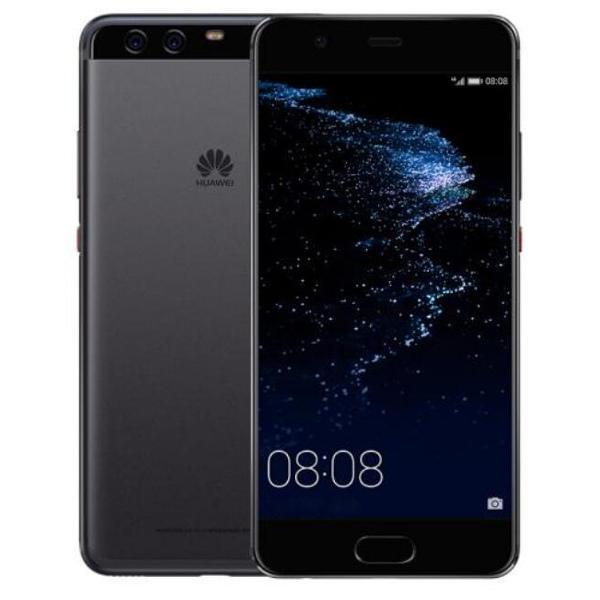 banggood Huawei P10 Plus Kirin 960 2.4GHz 8コア BLACK(ブラック)