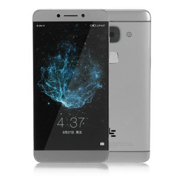 LeTV LeEco Le Max 2 X820 Snapdragon 820 MSM8996 2.15GHz 4コア
