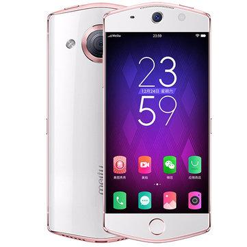 Meitu M6 5.0 inch 3GB RAM 64GB ROM MTK6755 Octa core 4G Smartphone