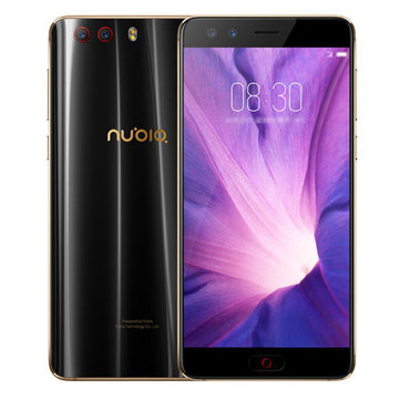 ZTE Nubia Z17 Mini S MiniS 5.2 inch 6GB RAM 64GB ROM Snapdragon 653 Octa core 4G Smartphone