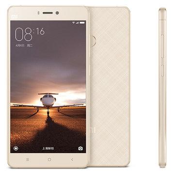 banggood Xiaomi Mi 4S Snapdragon 808 MSM8992 1.8GHz 6コア GOLDEN(ゴールデン)