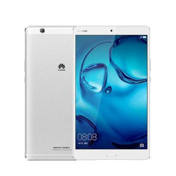 Huawei MediaPad M3 4G LTE 64GB Kirin 950 Octa Core 8.4 Inch Android 6.1 Tablet