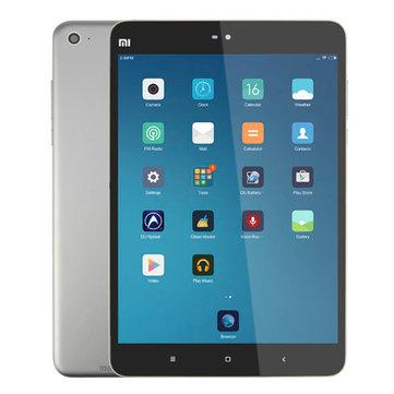 Original Box XIAOMI Mipad 2 64G Intel Z8500 Quad Core 7.9 Inch WIN10 flashed MIUI OS Tablet