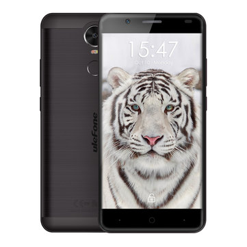 Ulefone Tiger MTK6737 1.3GHz 4コア