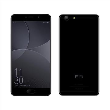 Elephone R9 5.5 inch Fingerprint 3GB RAM 32GB ROM Helio X20 MTK6797 Deca Core 4G Smartphone